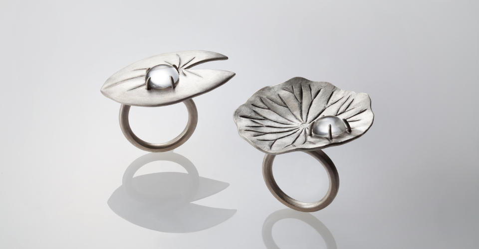 niushiu|Art Jewelry & Metal Works